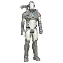 Boneco Máquina de Combate Titan Hero Series - Hasbro