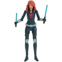 Boneco Marvel Avengers Black Widow - Hasbro