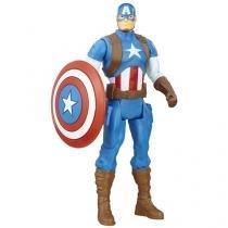 Boneco Marvel - Avengers Captain America  - Hasbro