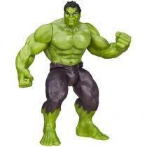 Boneco Marvel - Avengers Hulk - Hasbro