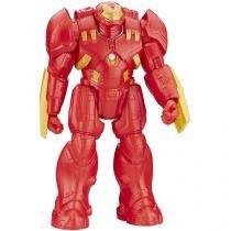Boneco Marvel Avengers Titan Hero Series - Hulkbuster - Hasbro