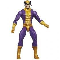 Boneco Marvel Legends Infinite Series Batroc - Hasbro