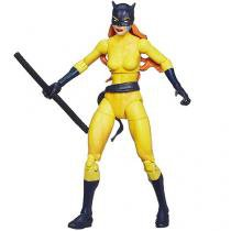 Boneco Marvel Legends Infinite Series - Fierce Fighters Hellcat - Hasbro