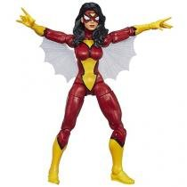 Boneco Marvel Legends Infinite Series - Fierce Fighters Spider-Woman - Hasbro