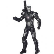 Boneco Marvel Legends Infinite Series War Machine - Hasbro