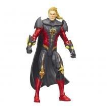 Boneco Marvel Legends - MarvelS Quasar - Hasbro -