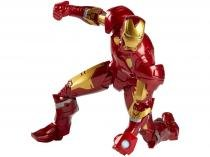 Boneco Marvel - Legends Séries Iron Man  - Hasbro