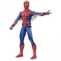 Boneco Marvel - Spider Man  - Hasbro