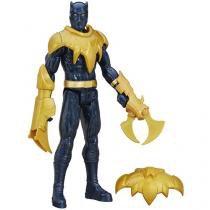 Boneco Marvel Titan Hero Series com Acessório - Hasbro