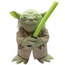 Boneco Mestre Yoda Star Wars 9101 - Candide - Candide