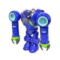 Boneco Miles do Amanhã Transforming Exo Flex 1332 - Sunny - Sunny - Brinquedos