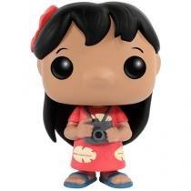 Boneco Pop - Disney Lilo - Funko
