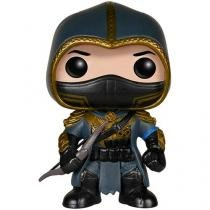 Boneco Pop Games - The Elder Scrolls Breton - Funko