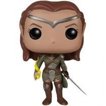 Boneco Pop Games - The Elder Scrolls High Elf - Funko