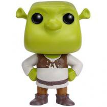 Boneco Pop Movies - Shrek - Funko