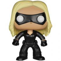 Boneco Pop Television - Arrow Black Canary - Funko