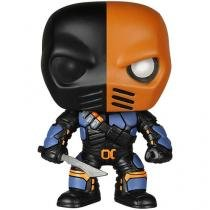 Boneco Pop Television - Arrow Deathstroke - Funko