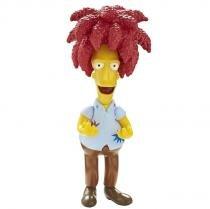 Boneco Simpsons Sideshow Bob 15cm com Som BR502 - Multikids - Multikids