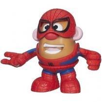 Boneco Spider Man Mash-Up Mr. Potato Head  - Playskool Friends com Acessórios Hasbro