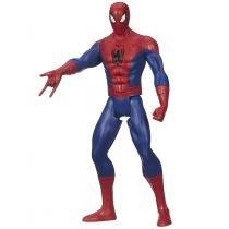 Boneco Spider-man Titan Hero 20 Frases e Efeitos B0564 - Hasbro - Hasbro