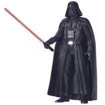 Boneco Star Wars 6 Value Episódio VII Darth Vader - Hasbro