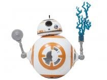 Boneco Star Wars BB-8 The Force Awakens 10cm - Hasbro