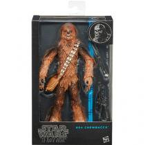 Boneco Star Wars Black Series Chewbacca - Hasbro