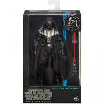 Boneco Star Wars Black Series Darth Vader - Hasbro