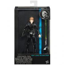 Boneco Star Wars Black Series Luke Skywalker - Jedi - Hasbro