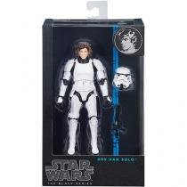 Boneco Star Wars Black Series Stormtrooper - com Mecanismo Hasbro