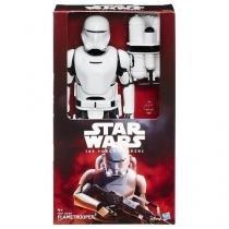 Boneco STAR WARS EP Vii Flame Trooper Hasbro B3914 11370 -