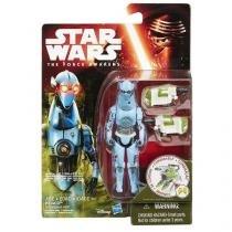 Boneco star wars ep vii jungle pz-4co hasbro b3445 11384 - Hasbro