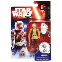 Boneco Star Wars EPVII Jungle Resistance Trooper 3,75 - Hasbro - Hasbro