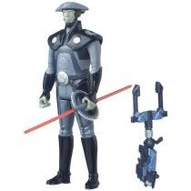 Boneco Star Wars Fifth Brother Inquisitor - Hasbro