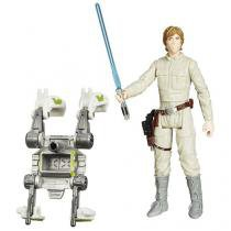 Boneco Star Wars Luke Skywalker - Hasbro