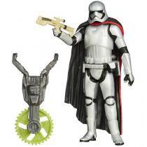 Boneco Star Wars O Despertar da Força - Captain Phasma - Hasbro
