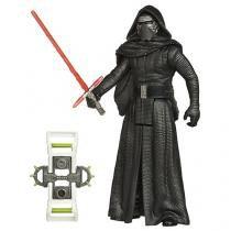 Boneco Star Wars O Despertar da Força - Kylo Ren Hasbro