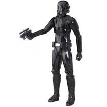 Boneco Star Wars - Rogue One - Death Trooper Imperial