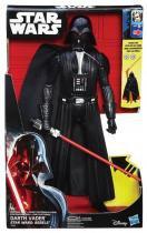 Boneco Star Wars Rogue One Hero Series Eletrônico Darth Vader - Hasbro -