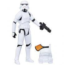 Boneco Star Wars - Rogue One - Stormtrooper Imperial