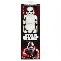 Boneco Star Wars - Strormtrooper -