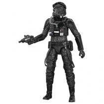 Boneco Star Wars The Black Series 6 - Tie Fighter Pilot Hasbro