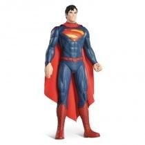 Boneco Super Man Liga da Justiça (GIGANTE 55 CM) - Bandeirante