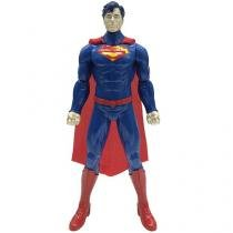 Boneco Superman  - Candide