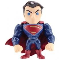 Boneco Superman  - DC Batman vs. Superman DTC