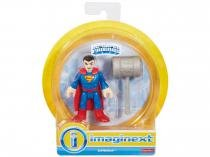 Boneco Superman Imaginext DC Super Friends - Fisher-Price