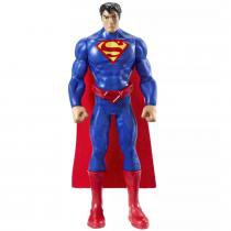 Boneco Superman Liga da Justiça - DWV36 - Mattel -