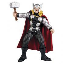 Boneco Thor Premium Avengers - Mimo