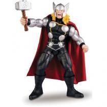 Boneco Thor Premium Gigante 55cm. Mimo Ref. 0463 -