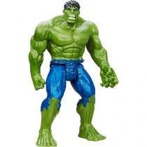 Boneco Titan Avengers Hulk - Hasbro -